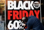Black Friday en el mundo