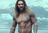 El actor Jason Momoa, conocido por su papel en 'Game of Thrones' y por interpretar a 'Aquaman'