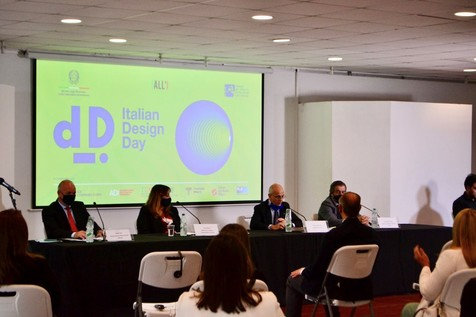 Evento Italian Design Day en Uruguay